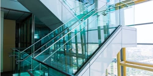 Wood Pro Joinery - Commercial Glass Balustrades in Lancaster